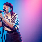 CHVRCHES at Scala